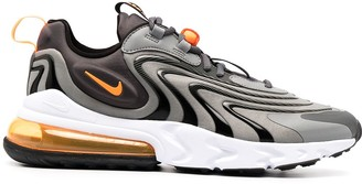 Nike Air Max 270 React lace-up sneakers