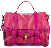 Proenza Schouler Large Leather PS1