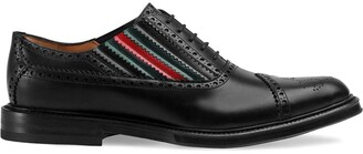 Gucci Lace-Up Shoes