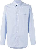 Canali checked shirt - men - Cotton - 39