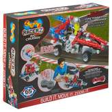 Household Essentials ZOOB RacerZ RC Cruiser