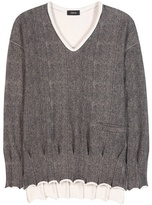 Undercover Cotton sweater
