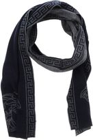 Versace Oblong scarves - Item 46518926