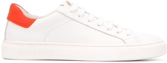 Hide&Jack Sky low-top sneakers