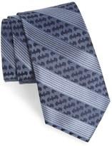 Cufflinks Inc. Cufflinks, Inc. 'Batman' Stripe Silk Tie