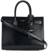 Saint Laurent baby 'Sac de Jour' tote - women - Leather - One Size