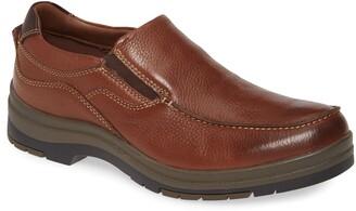 Johnston & Murphy Moc Toe Waterproof Venetian Loafer