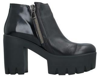 LORENZO MARI Ankle boots