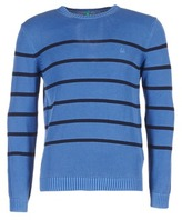 Benetton OVERZAD Blue / Black