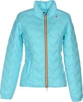 K-Way Down jackets - Item 41658989