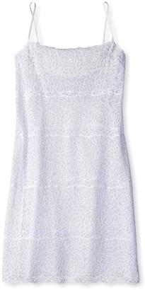 Josie Natori Women's Flurry Lace Chemise