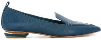 Nicholas Kirkwood BEYA loafers 18mm