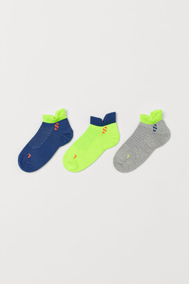 H&M 3-pack Sports Socks