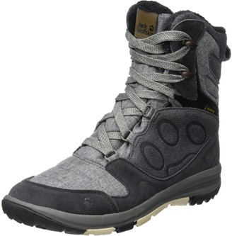 Jack Wolfskin Women's Vancouver Texapore High W Rise Hiking Shoes