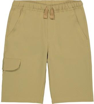 Chaps Boys 4-20 Pull-On Uniform Cargo Shorts
