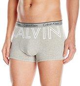 Calvin Klein Men's Cotton Graphic Trunk