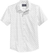 American Rag Men's Arrows Geo-Print Shirt, Only at Macy's