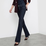 La Redoute R essentiel Bootcut Regular Jeans, Length 34