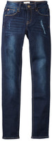 Hudson Dolly Skinny Jean (Big Girls)