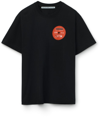 Collection Saw Blade T-Shirt