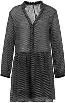 Sisley Dress black
