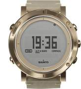 Suunto Men's Case Quartz Analog Watch SS021214000