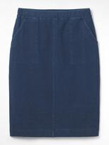 White Stuff Backwater Jersey Skirt