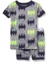 Gap babyGap | Batman Short Sleep Set