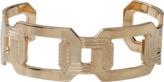 Rebecca Elizabeth Square Cuff Bracelet