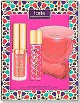 Tarte Sweetest Things Color Set: Lip Paint, Blush & Sweet Fragrance Travel