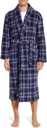 Majestic International Hibernation Plush Robe