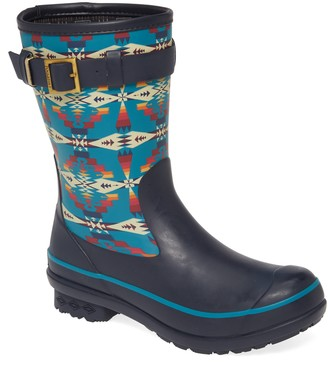 Pendleton Tucson Short Waterproof Rain Boot