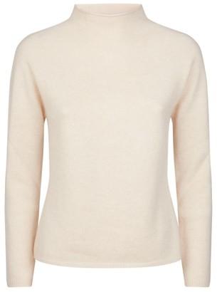 Max Mara Cashmere Kapok Sweater