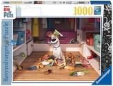 Ravensburger The Secret Life of Pets Puzzle - 1000 Pieces