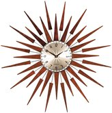 Newgate Pluto Clock, Brown