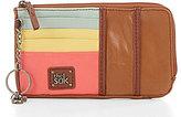 The Sak Iris Large Card Wallet