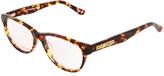 Betsey Johnson Tortoise Too Hot Glasses