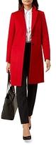 Hobbs London Tilda Wool Coat