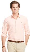 Polo Ralph Lauren Solid Oxford Sport Shirt