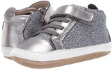Old Soles Cheer Glam (Infant/Toddler) (Glam Gunmetal) Boy's Shoes