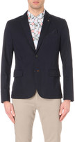 HUGO BOSS Button-up woven jacket