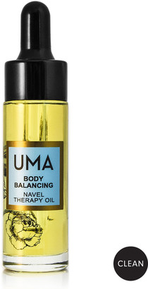 Uma Oils Body Balancing Navel Oil, 0.5 oz / 15 mL