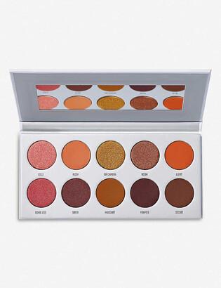 Morphe X Jaclyn Hill The Vault Eyeshadow Palette