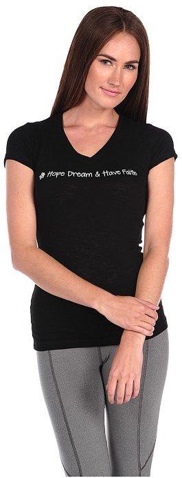 Chewy Lou Designs Hope Dream & Have Faith Tee
