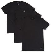 Original Penguin Slim Crewneck T-Shirt (3 PK)