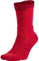 Nike Elite Versatility Crew Adult Basketball Athletic Training Socks (M 6-8, )