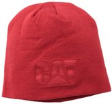 Caterpillar Men's Trademark Knit Cap