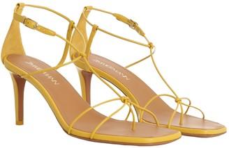 Zimmermann Strappy Heeled Sandal