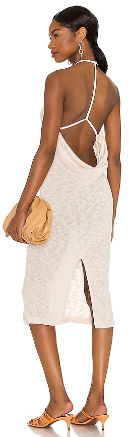 Thumbnail for your product : Lovers + Friends Joanna Midi Dress
