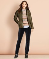 Brooks Brothers Puffer Jacket